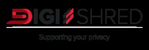 digishred logo